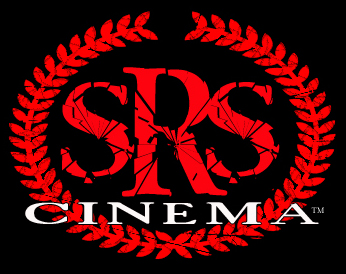 SRS Cinema Logo